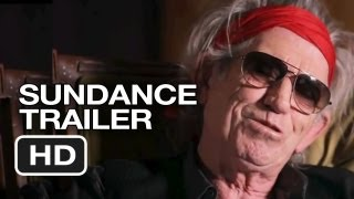 Muscle Shoals Official Trailer #1 (2013) - Rolling Stones Movie HD