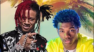 Trippie Redd   MAC 10 Ft Lil Duke & Lil Baby