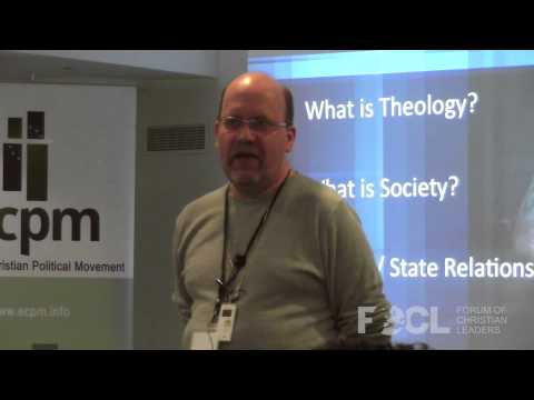 How Does Good Theology Lead to Good Society, Law and Politics?