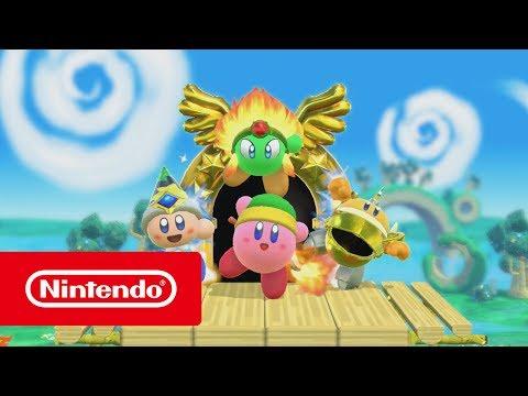 Trailer - Kirby 2018