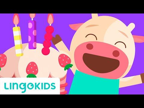 English Songs For Kids Lingokids