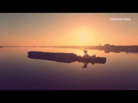 Хто і як відроджує судноплавство на Дніпрі (відео Українська правда)