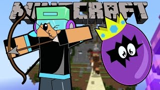 Minecraft / Egg Wars / Chad Everdeen Saves the Day! / Gamer Chad Plays