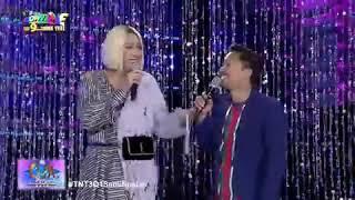 Its Showtime Vice Napaupo Sa Tanong Sa Kanya Ni Jhong