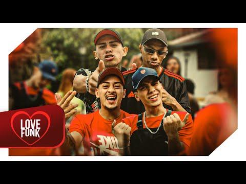 MC's Yuri, Neguinho do ITR, Ygor JD e Rapha - Na Onda da Bala (Vídeo Clipe Oficial) DJ Will SP