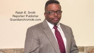 Racist NYS Trooper Pulls Ralph E. Smith Reporter over : Gives Tickets stating I was going to slow