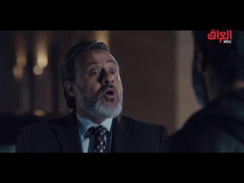 شاهد بالفيديو.. مواجهة مخيفة بين يحيى وطارق.. هل الشك بدأ يدور في قتلة الزوجة والإبن؟