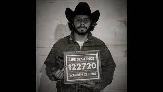 Warren Zeiders Life Sentence