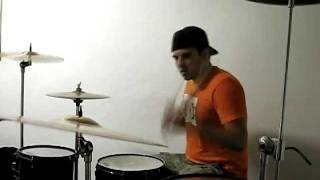 Chemical Brothers   Block Rockin Beats (drum Cover)
