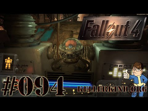 Fallout 4 - Automatron #094 - Jezebel ★ Let's Play Fallout 4 [HD|60FPS]