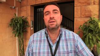 World Vision Lebanon 40th anniversary Staff video