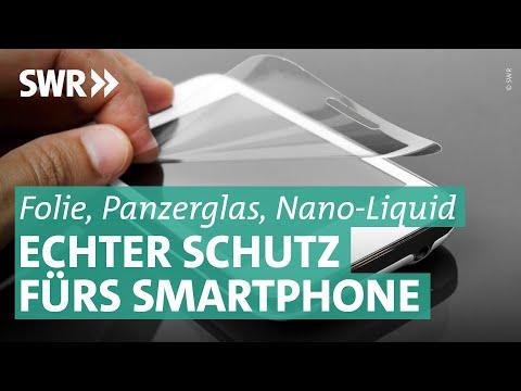 Achtung fallende Handys: Was schützt Display und Gehäuse wirklich?