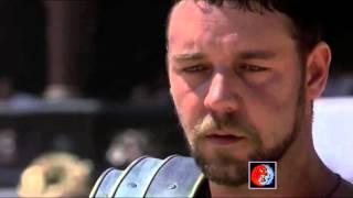 Ángeles del Infierno - Al otro lado del Silencio (Gladiador) HD