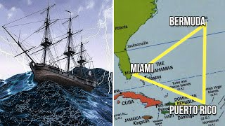 Bermuda Triangle Mystery: Solved or Unsolved? Legends, Disappearances and Theories