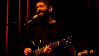 Peter Silberman - Parade (The Antlers) @ Zonnehuis (4/5)