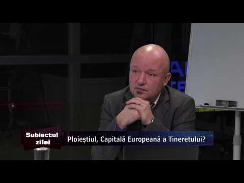Emisiunea Subiectul zilei – 31 ianuarie 2017
