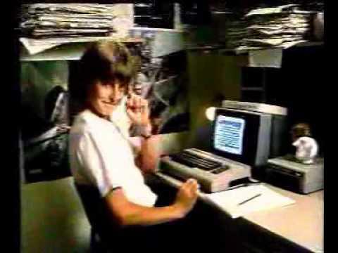 Watch: Australia's Weirdest Vintage Video Game Commercials