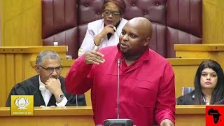 EFF Floyd Shivambu Responds to the chaos during Pravin Gordhan Budget Speech during Debate on Vote 7: National Treasury in Parliament  MY AFRICA welcomes all comments that are constructive, contribute to discussions in a meaningful manner and take stories forward. However, we will NOT condone the following: - Racism (including offensive comments based on ethnicity and nationality) - Sexism - Homophobia - Religious intolerance - Cyber bullying - Hate speech - Derogatory language - Comments inciting violence. We strive to make the YouTube (MY AFRICA) community a safe and welcoming space for all.