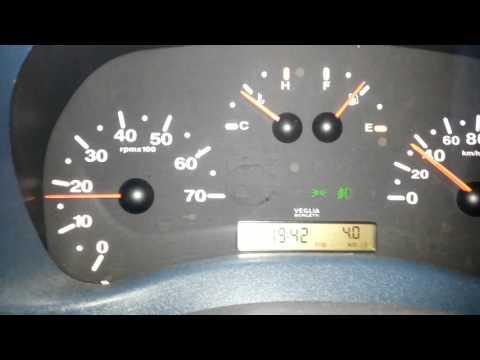 Der Motor das 1 8 Benzin ford