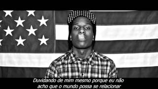 A$AP Rocky - Leaf [Legendado]