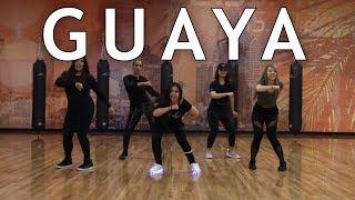 "DanceNFit With Cat ""Guaya"" By Wisin & Yandel"