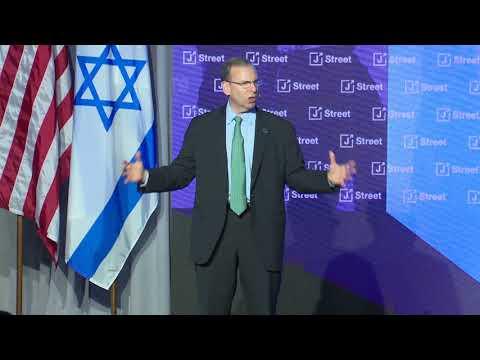 J Street President Jeremy Ben-Ami's Opening Remarks