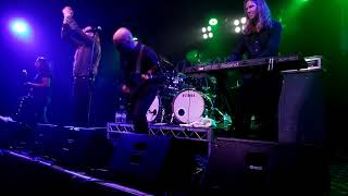 Dragonland - The Black Mare live Sydney Bald Faced Stag 6 Sep 2018