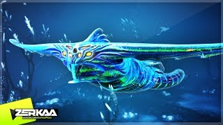 Subnautica Ghost Leviathan Gameplay - Video hài mới full hd