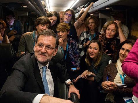 Rajoy: ¿Por qué es bueno votar al Partido Popular?