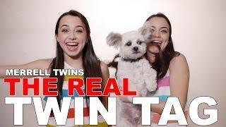Twin Tag - Merrell Twins