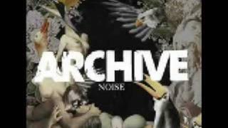 Archive Noise