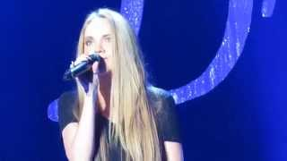 "Danielle Bradbery ""My Day"" End Of Tour, Estero, FL"