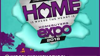 {New Client Announcement} Home Is Where the Heart Is EXPO 2018