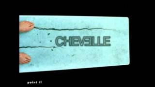 Chevelle-Anticipation