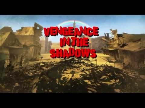 VENGEANCE IN THE SHADOWS BY BIG FAT CAT UGLY BAT video