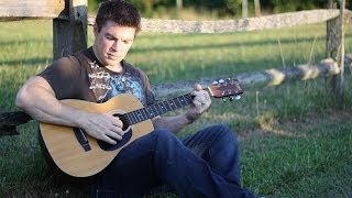 """Chillin It"" Beginner Guitar Lesson (Cole Swindell)"