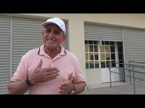 Prefeito Ayres Scorsatto fala tudo sobre o prédio do Fórum de Juquitiba e São Lourenço da Serra e diz: Já foi gasta mais de um Milhão de Reais nesse prédio que tem mais de 15 banheiros!!