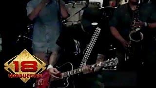 Shaggy Dog - Bis Kota (Live Konser Bandung 22 November 2015)