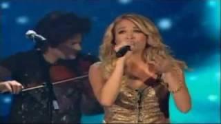 Carrie Underwood - Jesus Take The Wheel (Oprah 2006)