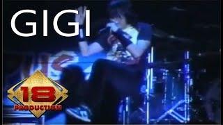 CHANDRA - NAKAL (Gigi) - TOP 15 - Indonesian Idol 2018