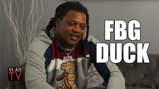 """FBG Duck: Whoever Killed ZackTV is Some """"B***h A** N****s"""" (Part 8)"""