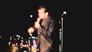 "Sal Valentinetti- ""The Best Is Yet To Come"" by Frank Sinatra"