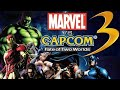 Marvel Vs Capcom 3 Fate Of Two Worlds Walkthough xbox 3
