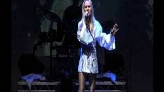 ABBA Winner Takes It All Live London 02 Best Agnetha?
