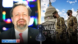 They are pawns in the Democrat's game | Sebastian Gorka
