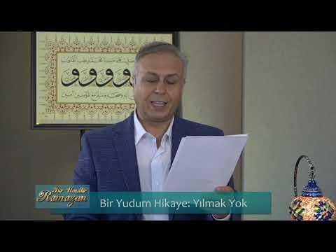 Bir Yudum Hikâye - YILMAK YOK | ASIM YILDIRIM