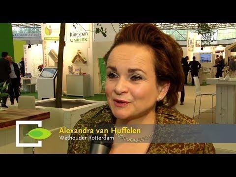 Interview met Alexandra van Huffelen