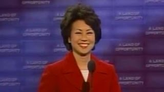 5 facts about Elaine Chao