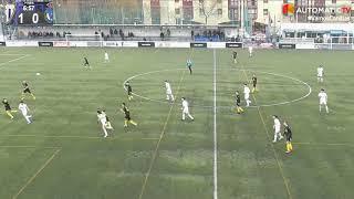 R.F.F.M. - Jornada 15 - Segunda Cadete (Grupo 3): C.D. Canillas 6-0 C.F. Fuente El Saz.
