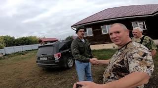 База отдыха с рыбалкой в новосибирской области